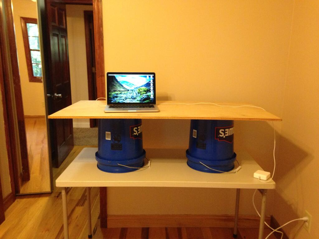 Review Motorized Ikea Standing Desk Reverentgeek