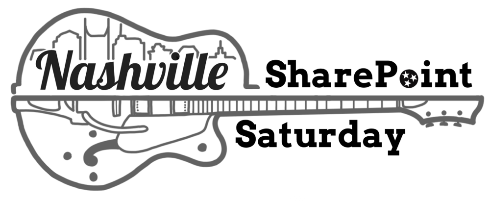 Nashville SharePoint Saturday