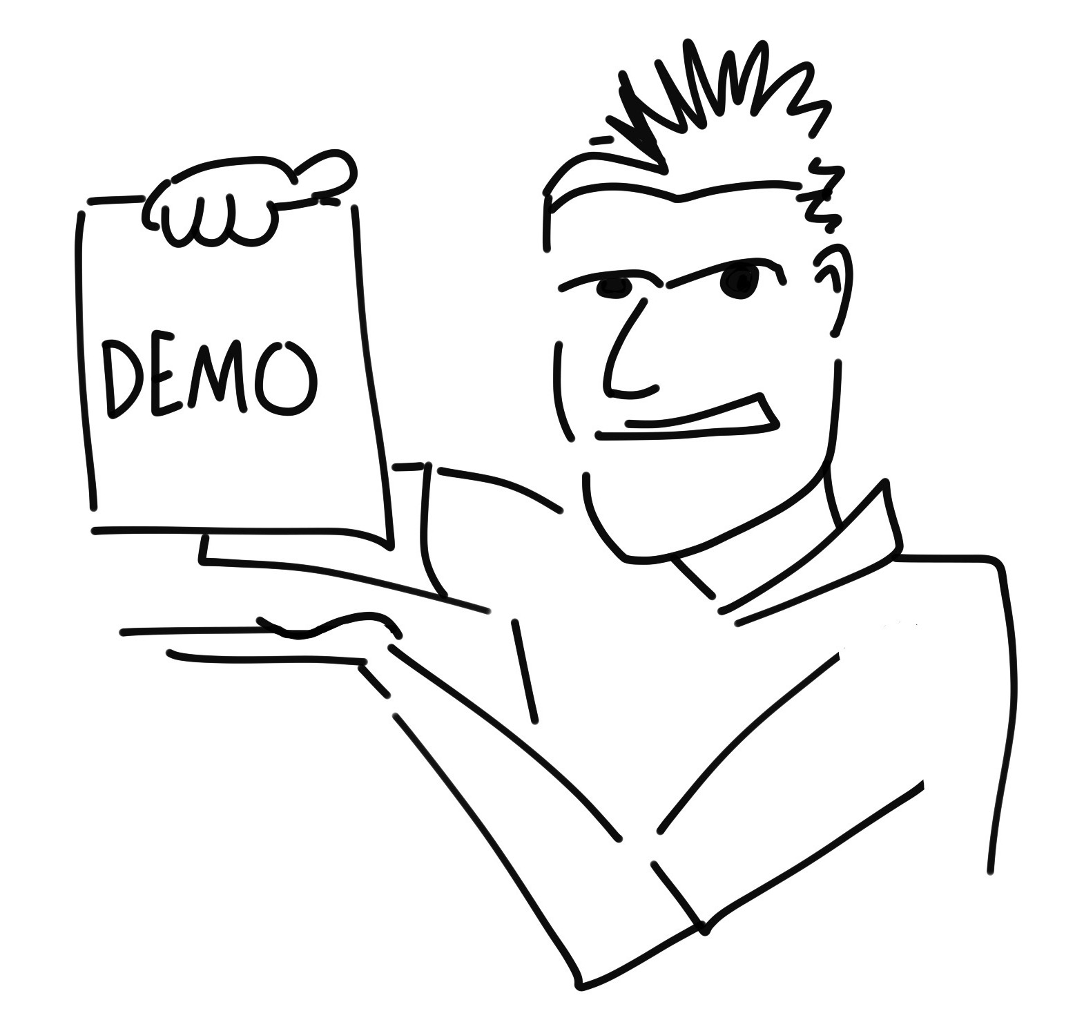 Demo version 1